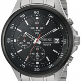 Seiko SKS491 ceas barbati nou 100% original. Garantie.In stoc - Livrare rapida.