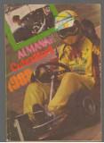 (C6829) ALMANAH CUTEZATORII 1988