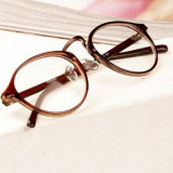 Rame ochelari de vedere stil Ray-Ban - model tocilar - Negru, marou, leopard