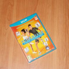 Joc Nintendo Wii U - Your Shape Fitness Evolved 2013, nou, sigilat - Jocuri WII U, Sporturi, 3+