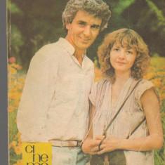 (C6827) MAGAZIN ESTIVAL. CINEMA 1983 - Revista culturale