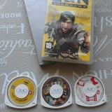 Jocuri PSP