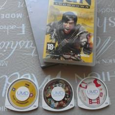Jocuri PSP Altele