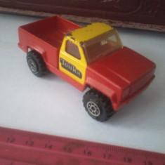 Bnk jc Tonka - camioneta - Jucarie de colectie