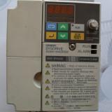 inverter-convertizor  de  frecventa  OMRON  2,2KW