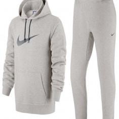 Trening Nike Swoosh Club-Trening Original-Trening Barbati bumbac, Marime: S, XL, Culoare: Din imagine