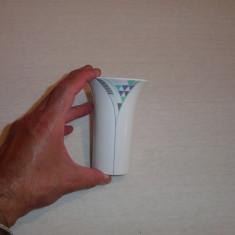 Vaza portelan Thomas-Rosenthal, Vaze