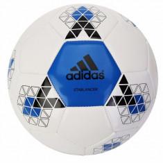 Minge Adidas StarLancer V2-Minge originala-Marimea 5 - Minge fotbal Adidas, Marime: 5, Gazon