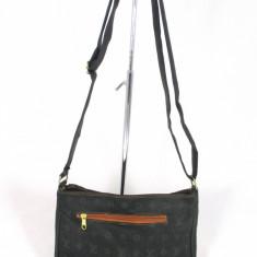 Geanta dama neagra tip postas Louis Vuitton+CADOU, Culoare: Din imagine, Marime: Medie, Geanta stil postas, Negru, Asemanator piele