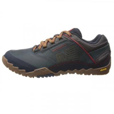Pantofi pentru barbati Merrell Annex Blue Wing (MRL11013-BLU ) foto