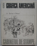 Iordan Chimet - Grafica Americana