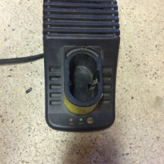 Incarcator pentru autifiletante MASTERTOOLS - 18 volti, De priza