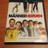 Film Blu Ray MannerHerzen Germana - Film comedie, Altele