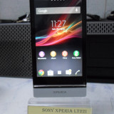 SONY XPERIA LT221(LCT)