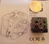 Camera mini filmare full hd