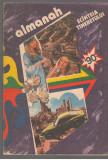 (C6826) ALMANAH SCINTEIA (SCANTEIA) TINERETULUI 1990