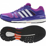ADIDASI ORIGINALI 100%  ADIDAS BOOST SUPERNOVA  SEQUENCE  7 nr 36.5;, 36 2/3