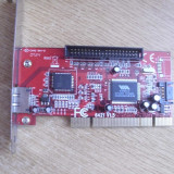 PLACA PCI CONCEPTRONIC CSATACOMBO VER. 2.0 PERFECT FUNCTIONALA
