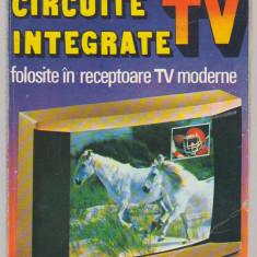 (C6809) MIHAI BASOIU - CIRCUITE INTEGRATE TV FOLOSITE IN RECEPTOARE TV MODERNE