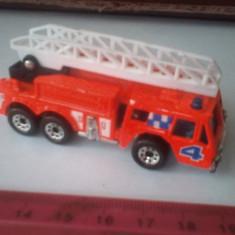 Bnk jc Matchbox - Fire Engine - 1982 - Macheta auto