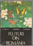 (C6802) I. STANOIU - FLUTURI DIN ROMANIA
