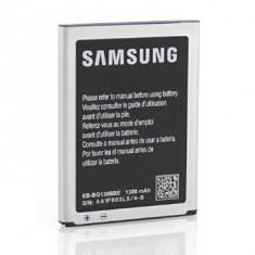 Acumulator Original Samsung EB-BG130AbE G130 Galaxy Young 2 1300 Mah Li-Ion