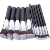 AC1108-1 Set 10 pensule make-up, de diferite dimensiuni