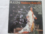 Puccini - Madame Butterfly _ vinyl,LP,Germania, VINIL