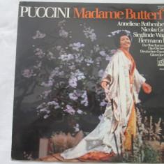 Puccini - Madame Butterfly _ vinyl, LP, Germania - Muzica Opera Altele, VINIL