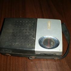 Radio Vechi PHILIPS - Aparat radio
