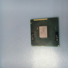 CPU SR04R Intel Core i3-2310M - Procesor PC