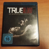 Film Blu Ray True Blood al 2lea escadron Germana - Film actiune, Altele