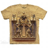 Tricou The Mountain - Lupta nemuritorilor (Mărime: XL) - Tricou barbati