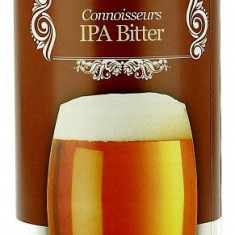 Muntons Connoisseurs IPA Bitter - kit pentru bere de casa 23 litri, Blonda