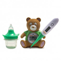 Kit Esential Pentru Ingrijire Vital Baby Nurture, 0+
