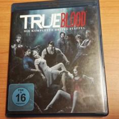 Film Blu Ray True Blood al 3 escadron Germana - Film actiune, Altele
