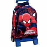 Ghiozdan Cu Troler Spiderman Eyes, Fata, BTS