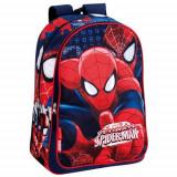 Ghiozdan Adaptabil Spider Man Eyes, Fata, BTS