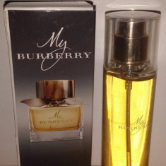 PARFUM DAMA 40ML MY BURBERRY - Parfum femeie