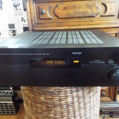 Amplificator home cinema YAMAHA DSP E 580 - Amplificator audio