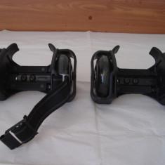 Rolle skating reglabile (inlocuitor pt.pantofii cu role incorporate), Marime: 36, Unisex