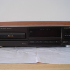 CD player TECHNICS SL-PG 200A