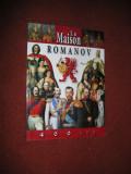 La Maison Romanov - 400 ani - Album aniversar