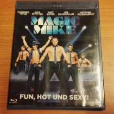 Film Blu Ray Magic Mike Germana