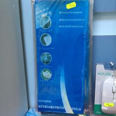 FOLIE TASTATURA LAPTOP - Folie de protectie ecran laptop