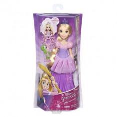 Papusa Disney Princess Bubble Tiara Rapunzel