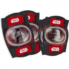 Set Protectie Cotiere Genunchiere Star Wars Disney Eurasia