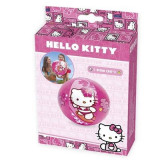 Minge De Plaja Intex Hello Kitty Beach Ball