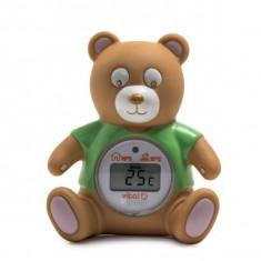 Termometru Digital De Baie Si Camera Vital Baby Nurture, 0+ - Termometru copii
