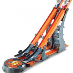 Jucarie Hot Wheels Versus Trackset - Masinuta Mattel
